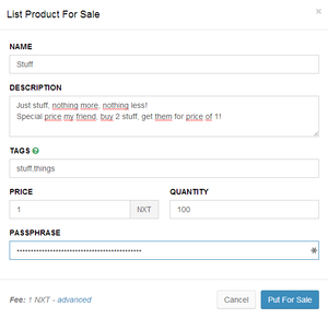 DGS list product for sale.png